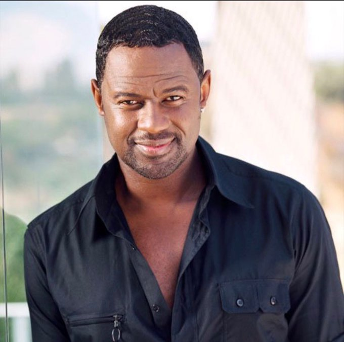 Happy Birthday to Brian McKnight June 5, 1969