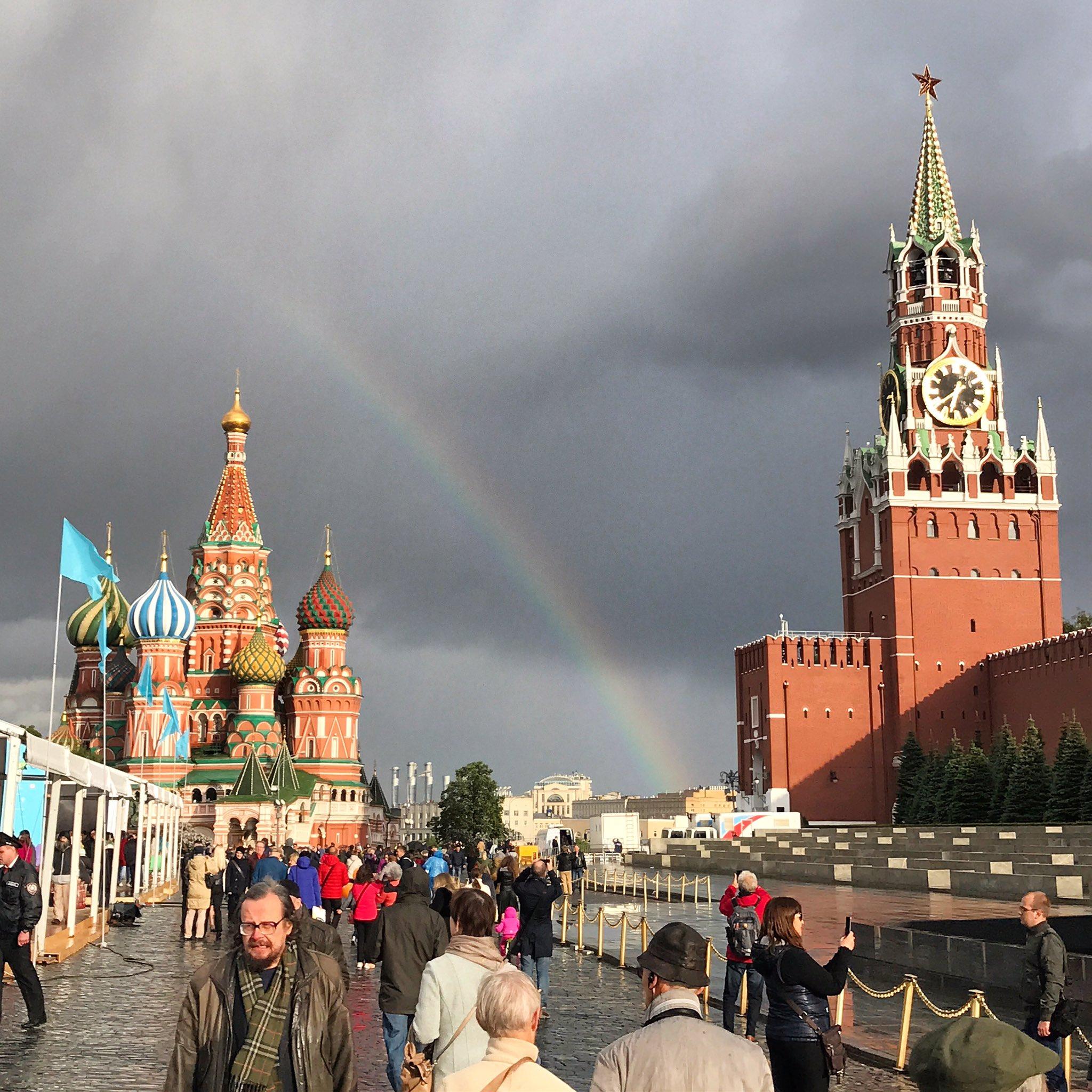 как на фото выглядит москва сегодня ленинградской сделали