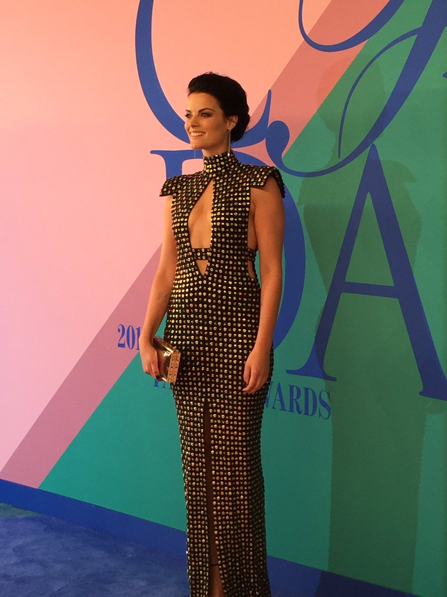 Jaimie Alexander fashion and style looks