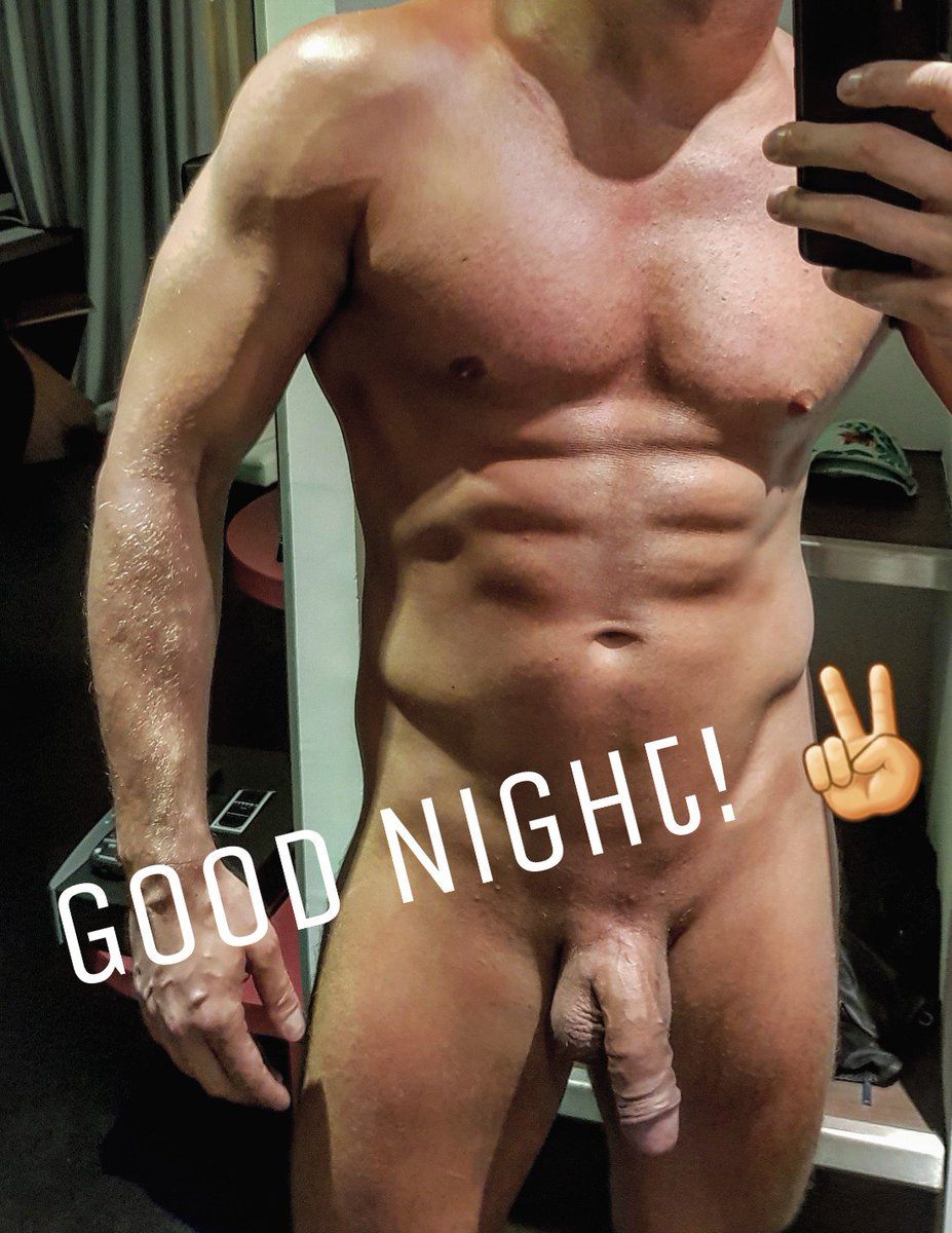 Good night nude