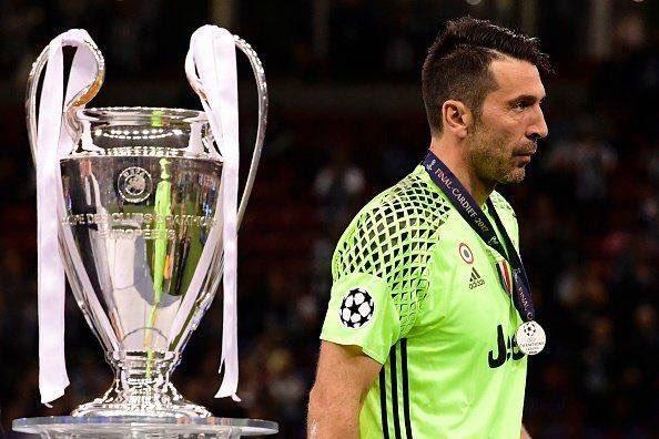 Juventus, leggenda Buffon: obiettivo Champions e Mondiali 2018