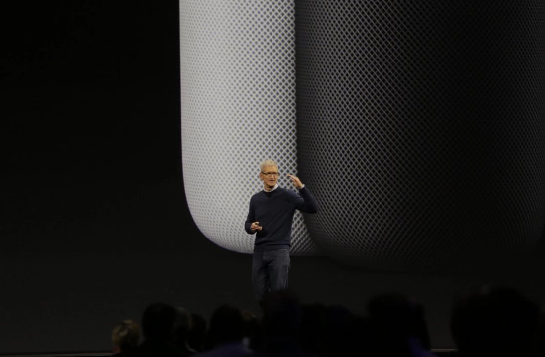 We've seen: new watchOS, macOS High Sierra, iOS 11, the new iMac Pro, the new iPad Pro and HomePod speaker https://t.co/06s11UWXcT #WWDC2017