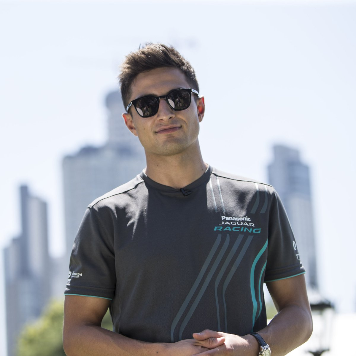Formula E Is A Proper Drivers Championship I M Eager To Get The Track Mitchevans Ready For Berlineprix Rt Fanboost Pic Twitter