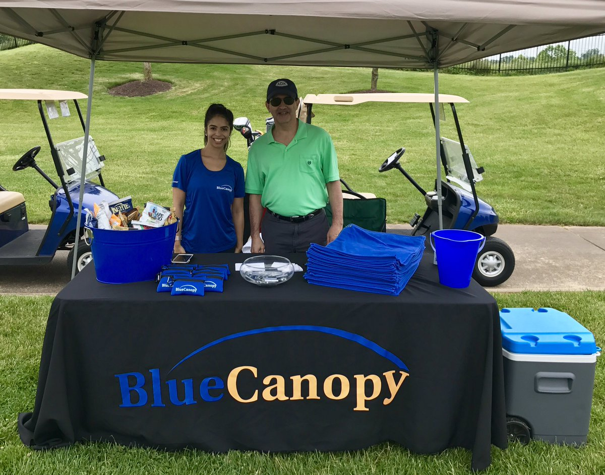 """blue canopy llc on twitter: """"proud to be a sponsor again at the"""