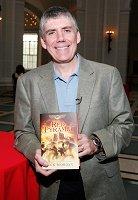 Happy birthday, Rick Riordan! Celebrate by telling digital versions of Greek myths.