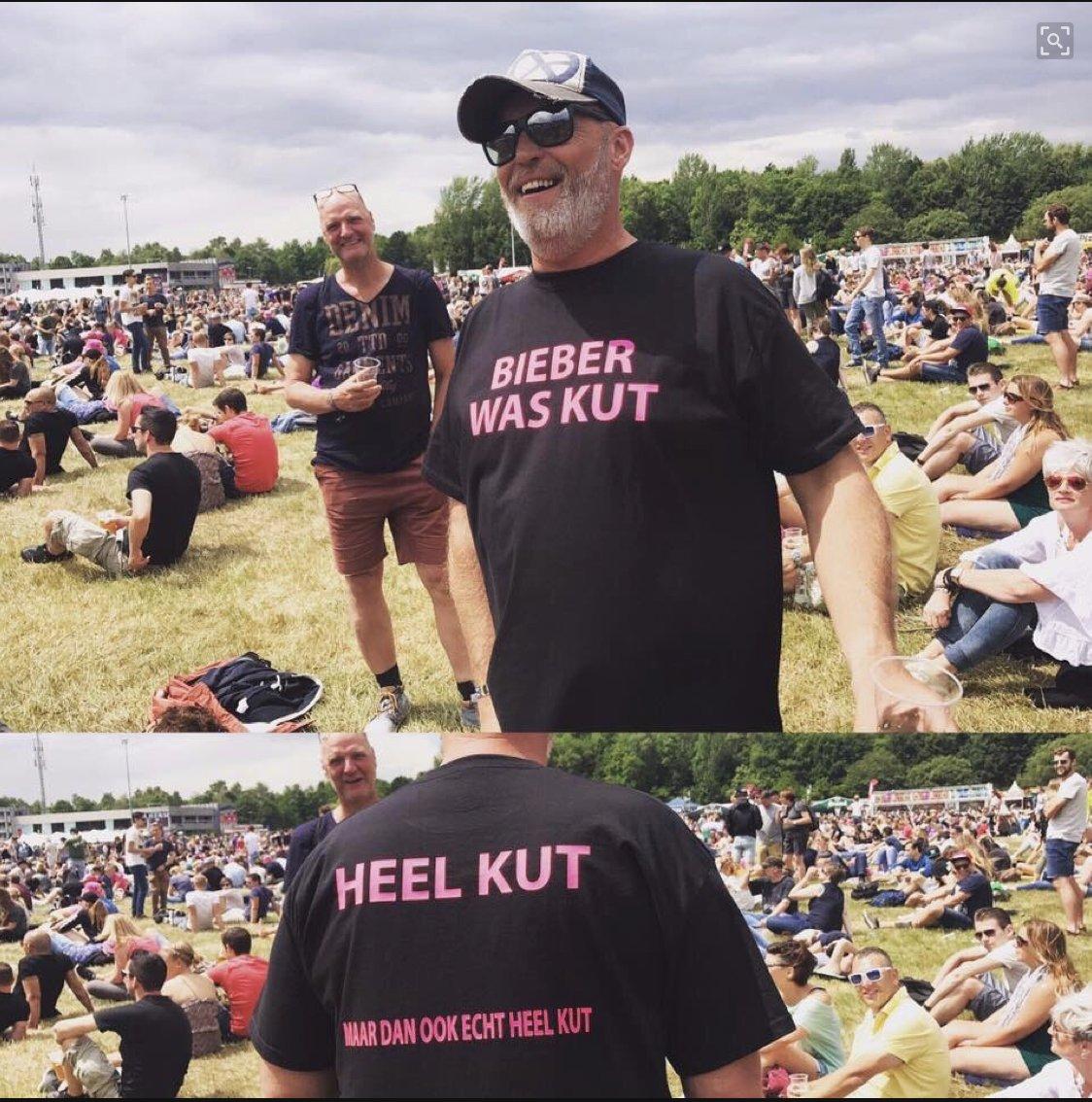 Geloof dat we iets leuks hebben gemist #pinkpop #PinkPopFestival justin, via @SterkNikki https://t.co/wpc01v3eM2