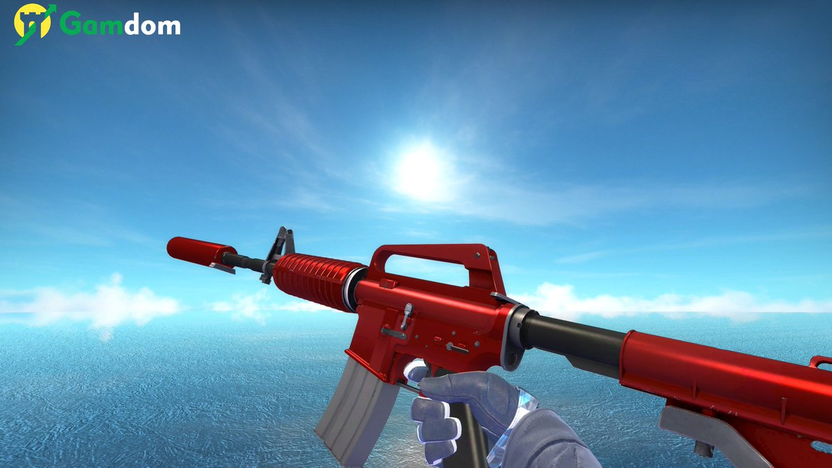 🎁 DAILY Giveaway 🎁 🗡️FN M4A1-S   Hot Rod 🗡️ ✅ Retweet
