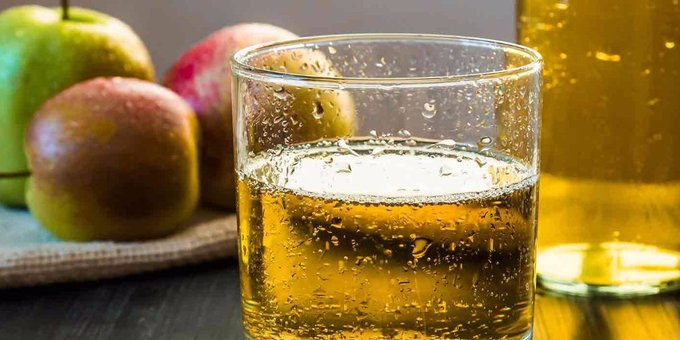 How to Make Medicated Apple Cider and Eggnog