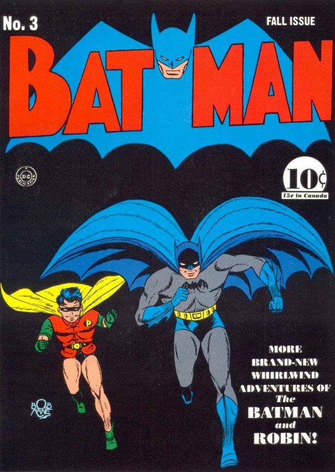 Thumbnail for Comics Breakdown, Episode 113