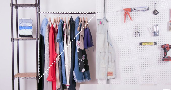 5 Storage Hacks Clean People Swear By