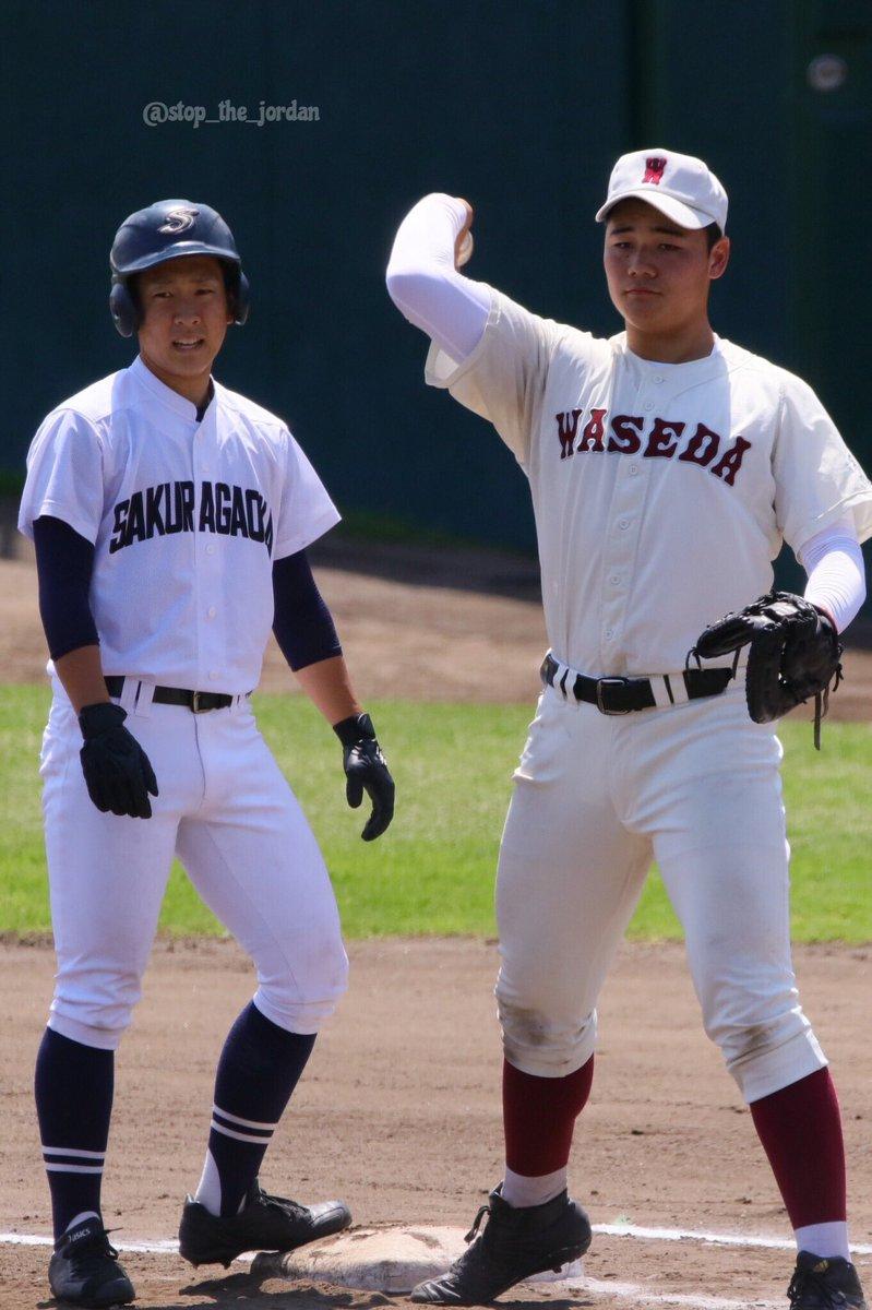 #桜丘高校硬式野球部