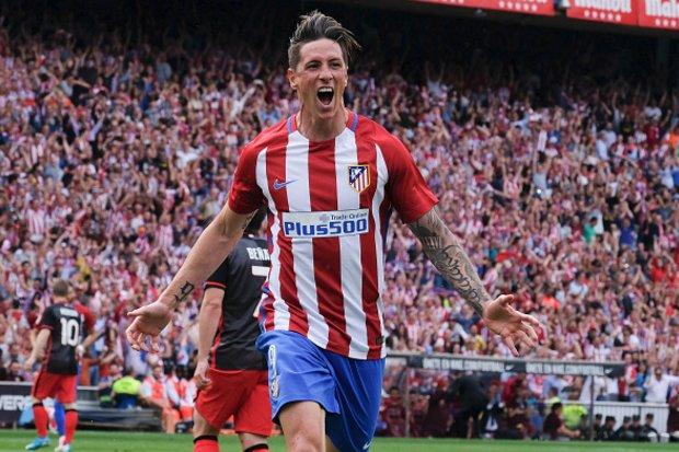 Querétaro contempla al 'Niño' Torres para el Apertura 2017