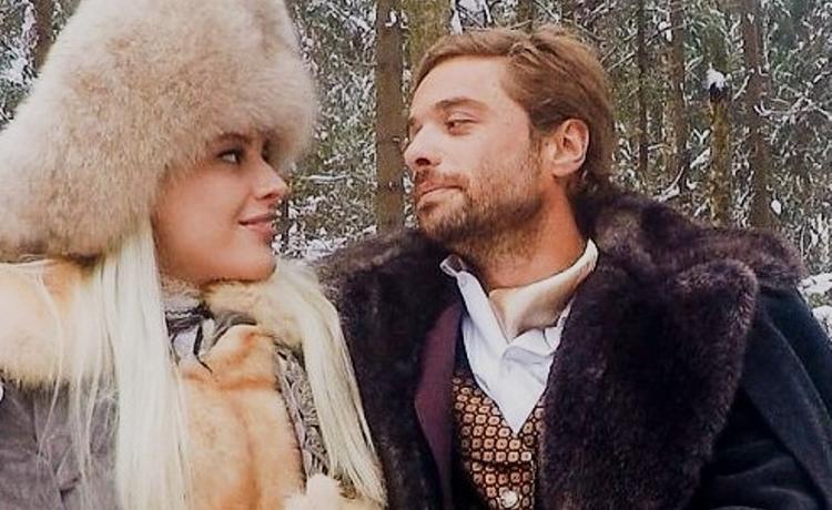 Илья глинников и екатерина никулина фото пасха