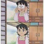 のび太ママは眼鏡を取ると美人!小学生時代はしずかちゃんも霞むレベル!
