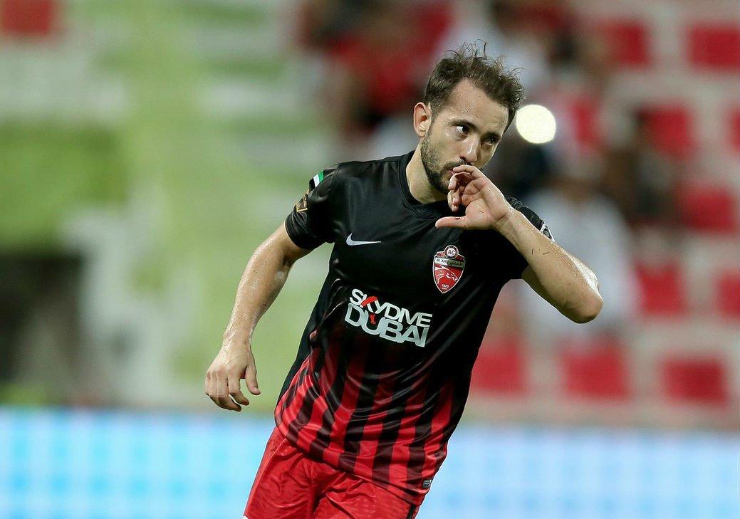 Fechado: após cinco meses de namoro, Flamengo apresenta Éverton Ribeiro na Gávea nesta terça https://t.co/aqyRbUCvGb