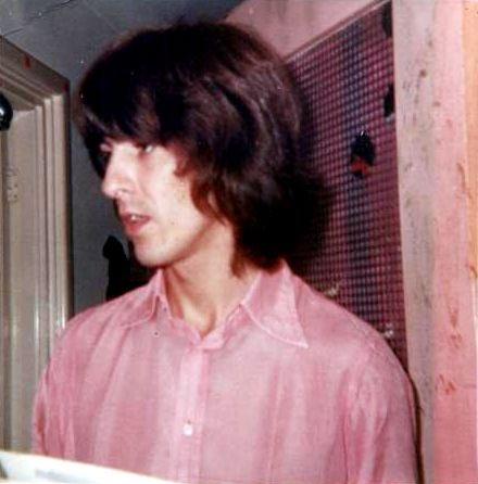 Jacob On Twitter George Harrison Polaroids
