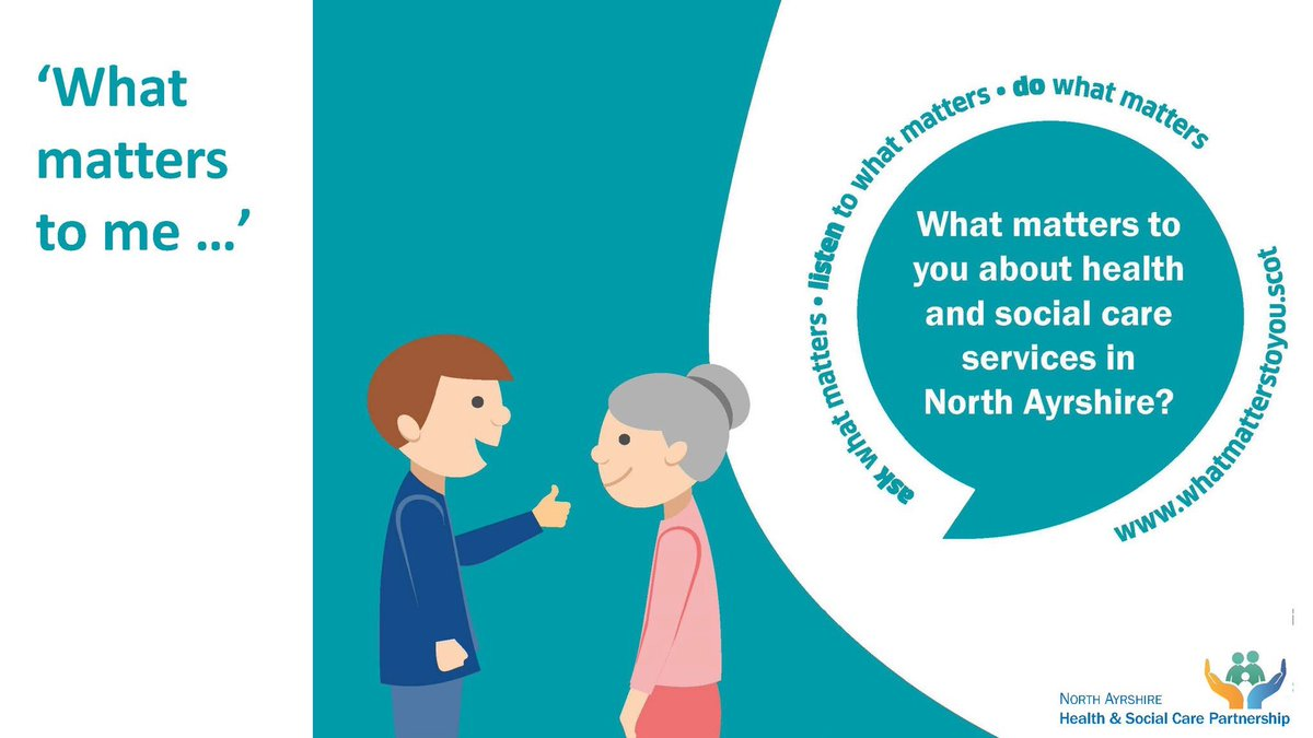 Image result for North Ayrshire Health and Social Care Partnership