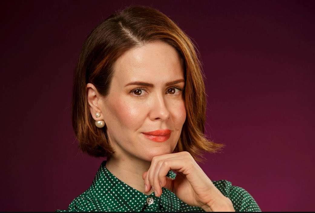 Did Sarah Paulson Play The Role Of Ms Honey In Matilda