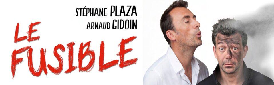 Mardi 6 juin 2017  à 21 H en Direct à la TV #le fusible #stéphaneplazapic.twitter.com/Y3MenTORif