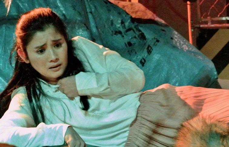 「屋根裏の恋人第2話」的圖片搜尋結果