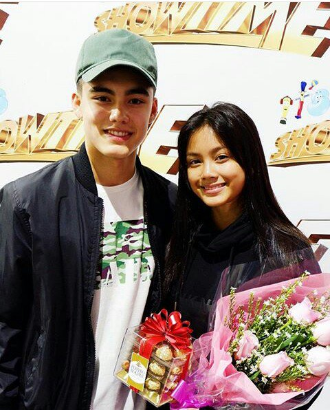 Bailey and ylona dating websites