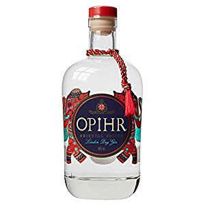 Bringing a bit of sunshine today (we need it in London!). RT and follow to win a bottle of @OpihrGin! #WorldGinDay https://t.co/A1nRlTRnBN