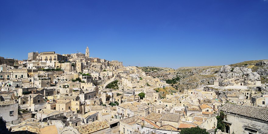Italia on Twitter Matera will be the European Capital of Culture