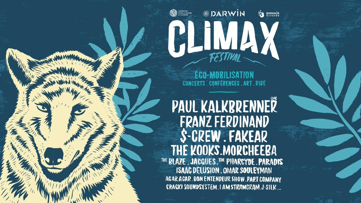 Climax Festival On Twitter Les Nouveaux Noms De Lédition 2017