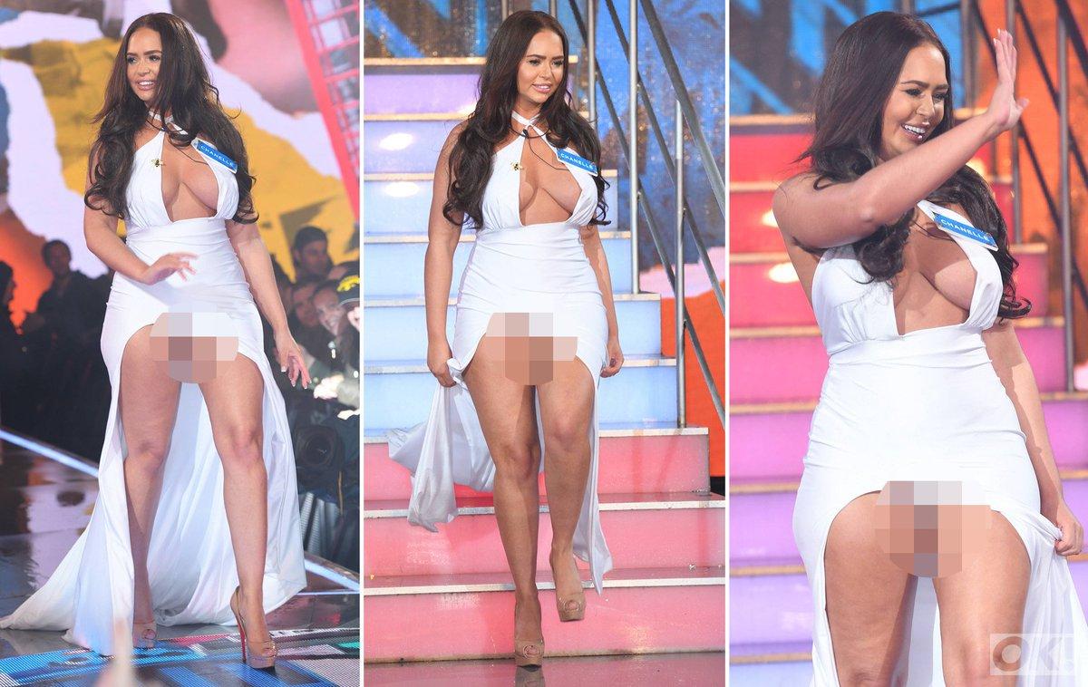 2019 Chanelle MccLeary nude (24 photo), Tits, Bikini, Boobs, in bikini 2006