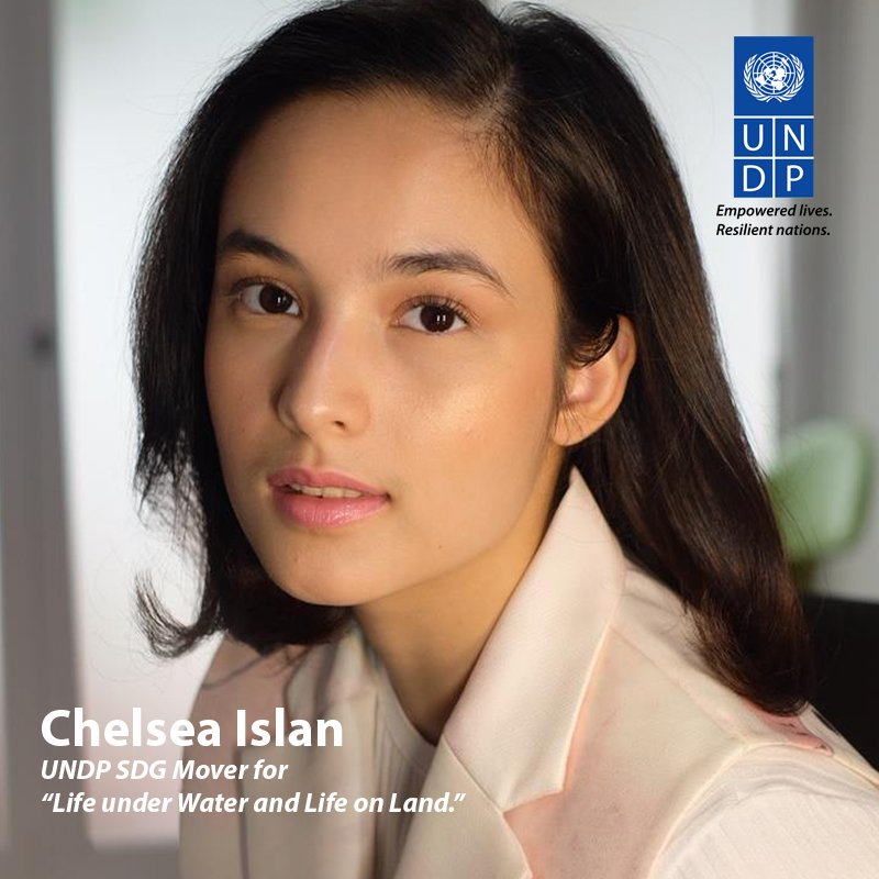 undp indonesia on twitter welcoming chelseaislan our new sdgs