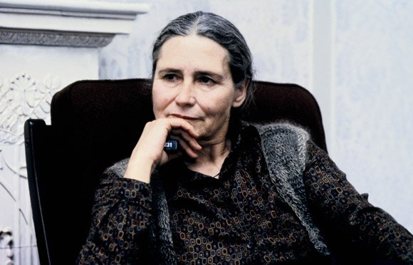 Whatever you're meant to do, do it now. The conditions are always impossible. DORIS LESSING  #amwriting #writerslife https://t.co/itG3pBUSxV