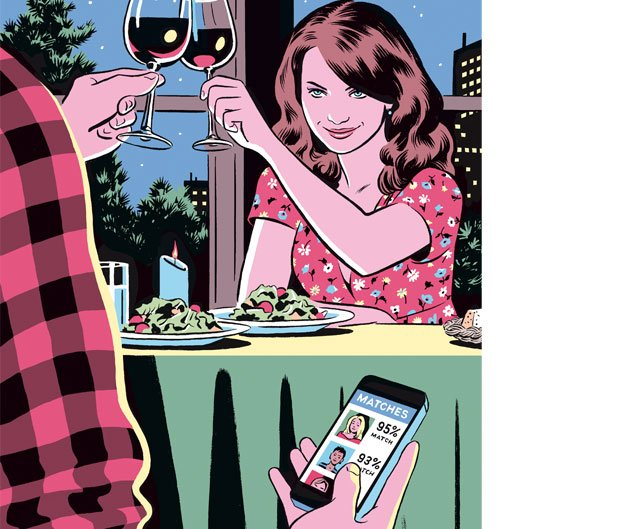 Online dating sudbury ontario