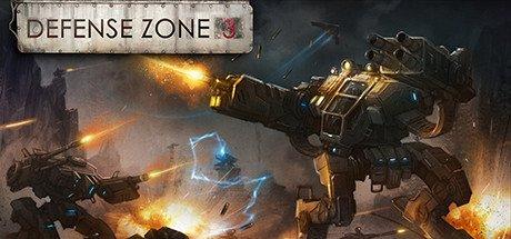 Defense zone hd скачать на андроид