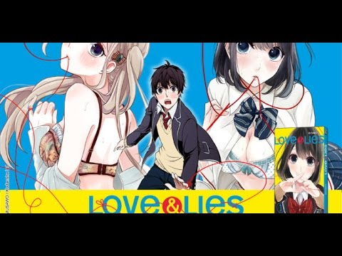 AnimeGod On Twitter AnimeGodReviews Love And Lies Anime Romance Comedy Slice Of Life Future Japan Assigns Marriage Partner Age 16 So Everyone Has