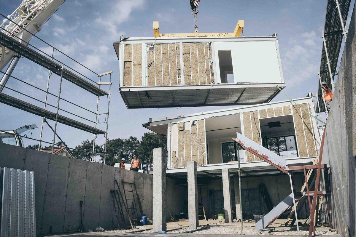 Hauss Arquitectura On Twitter El Pasado Viernes Hemos Instalado