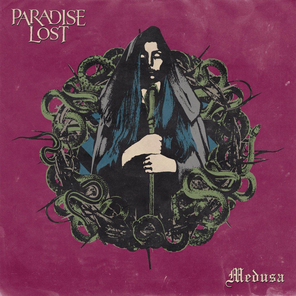 Paradise Lost y los goticmetaleros de los 90 - Página 8 DBowCmeXcAQ0P0H