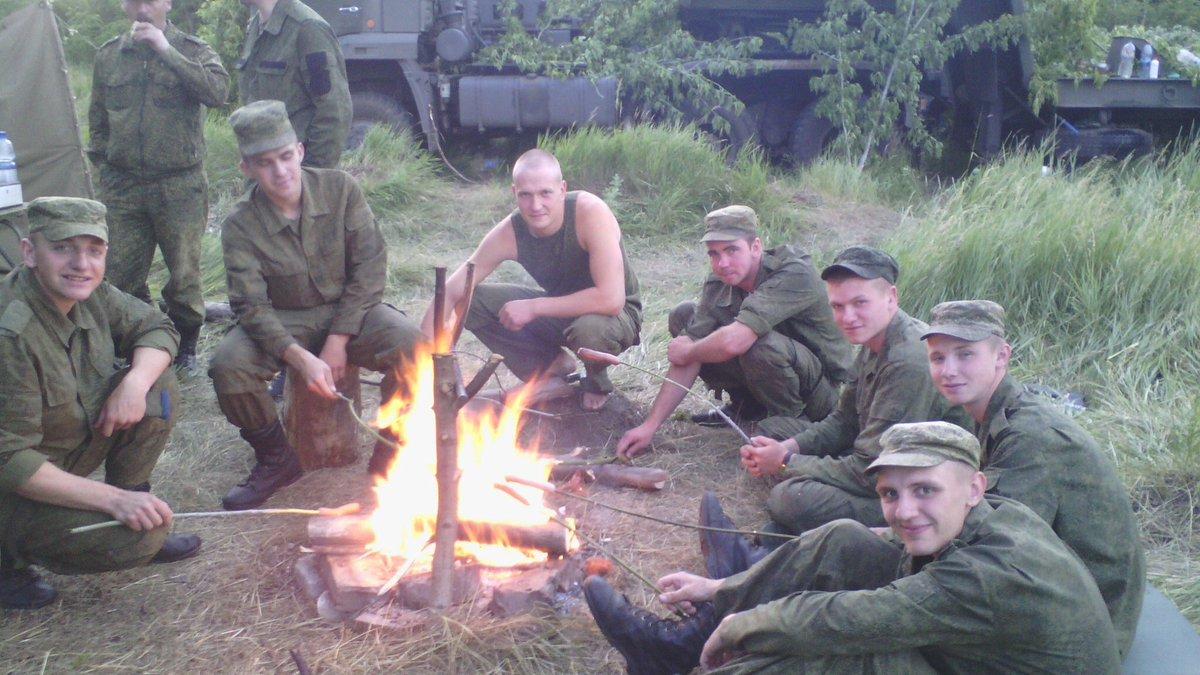 А где же «Бук»: УкроСМИ опубликовали фото военных РФ, «сбивших» МН-17