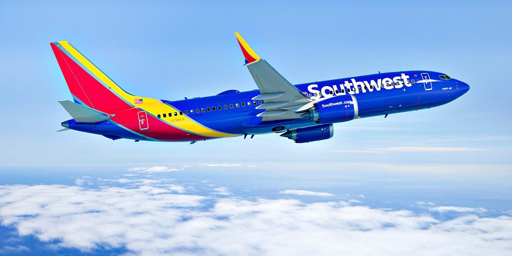 Fly from $49* & up with @SouthwestAir's biggest sale of the year! https://t.co/EZXQnS7Bd5 https://t.co/vvyGii0UGZ