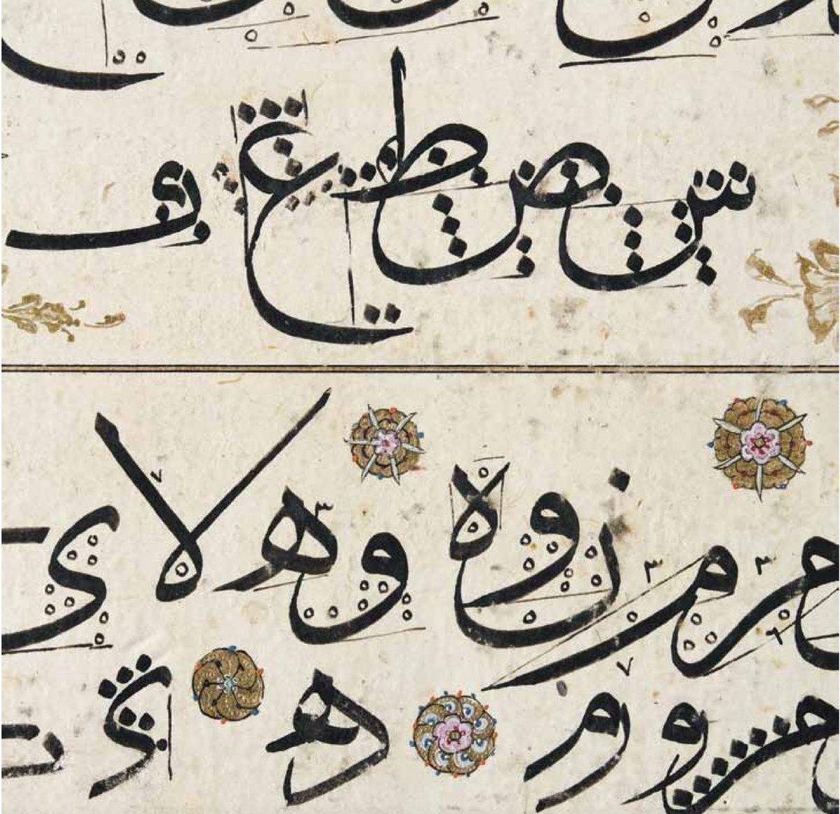 Aslıhan Karay On Twitter Meraklısına Türk Hat Sanatı Karalama