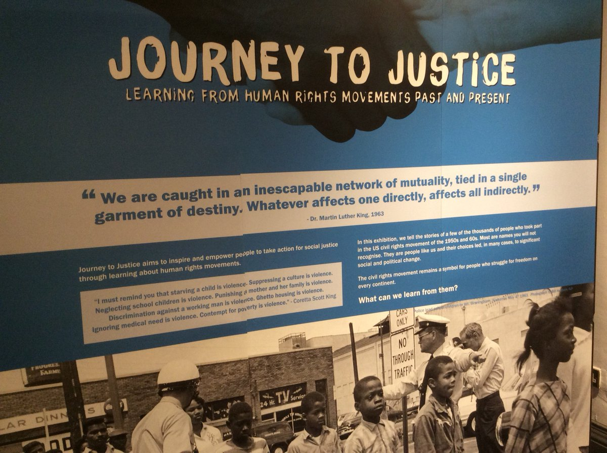 Nghs diversity on twitter diversity club nottmgirlshigh learning nghs diversity on twitter diversity club nottmgirlshigh learning about civilrights in journeytojustice exhibition at the national justice museum biocorpaavc Gallery