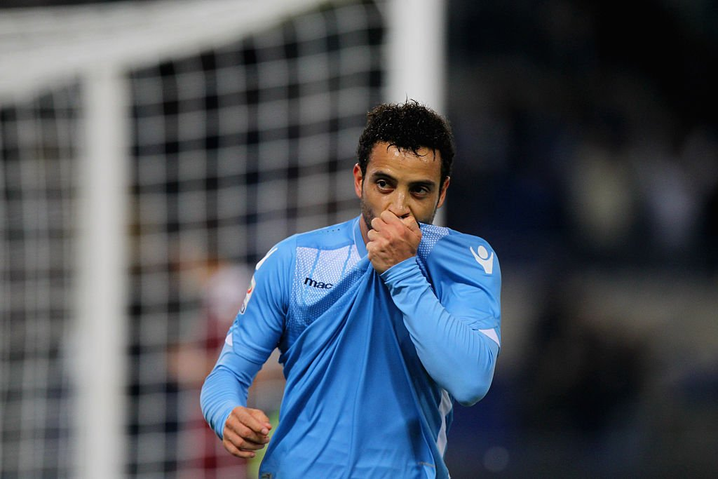 9b01d59b14b1 Felipe Anderson   2 years ago I received bids from Manchester but I  preferred Lazio