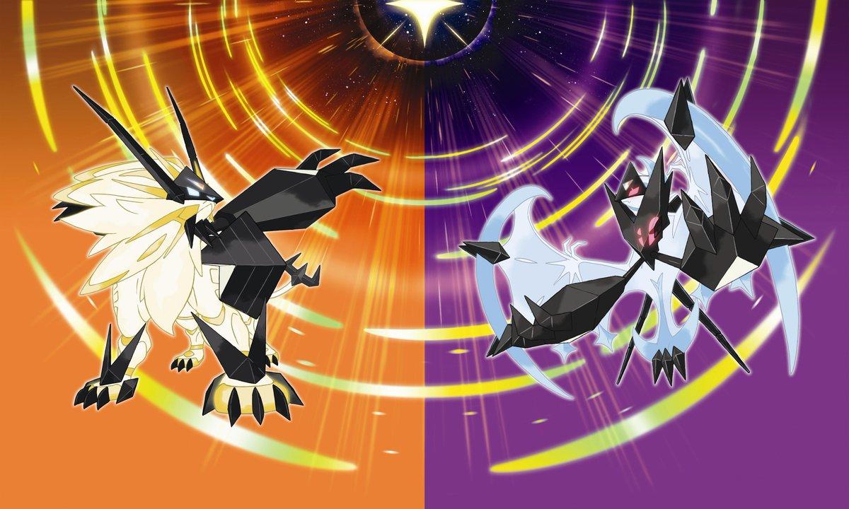 Pokemon Sun And Moon Serebii Friday Pokemon Sun Moon Mewtwo Tapu