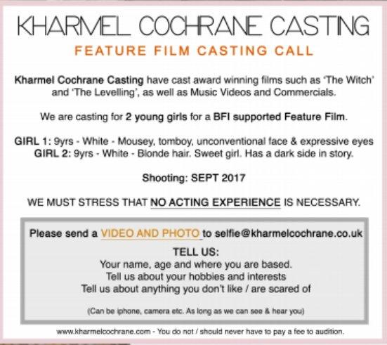 Call girl in Cochrane