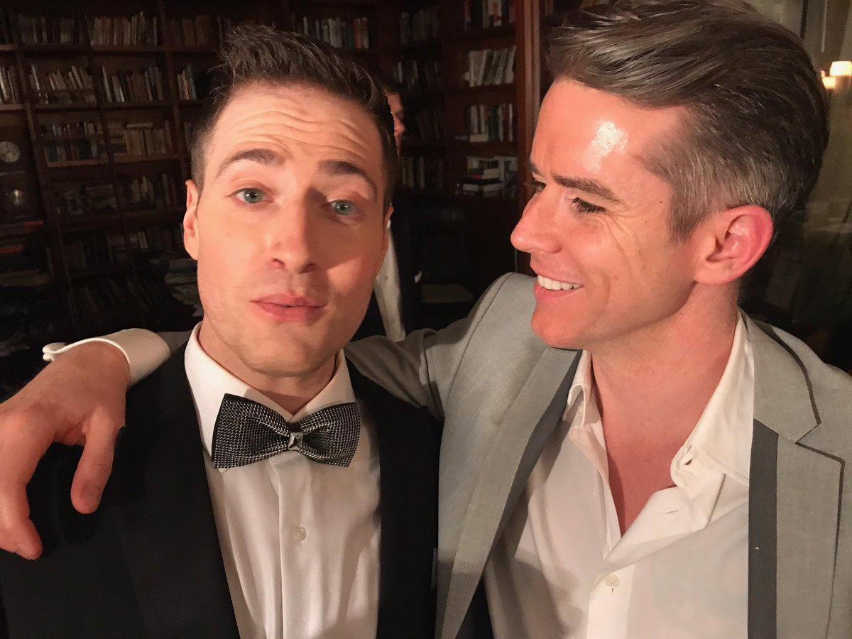 randy rainbow on twitter quoti finally met the delicious