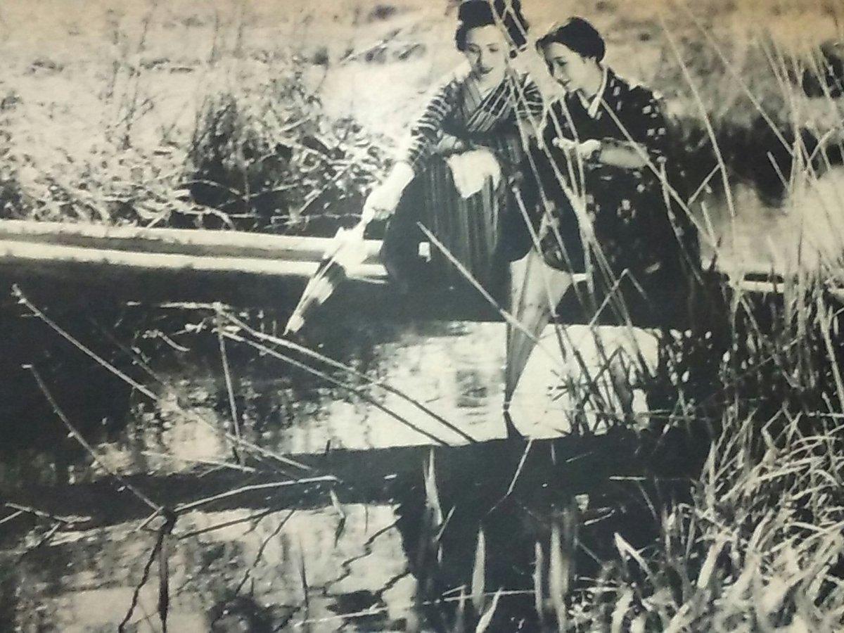 """しいたけ on Twitter: """"インタビューと同じ昭和11(1936)年に公開された ..."""