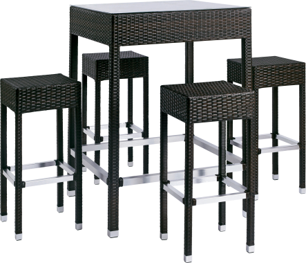 table petit espace finest compacte et camlon cette table. Black Bedroom Furniture Sets. Home Design Ideas