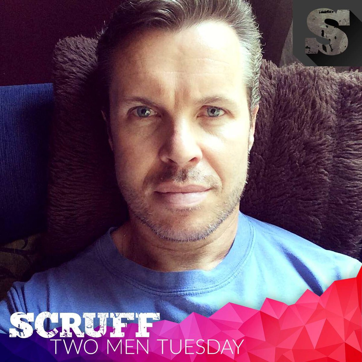 Meet our first Real Guy of #SCRUFF, Liam from Melbourne! Launch or download  SCRUFF today to meet other guys like him. https://t.co/klvfmIUKnm