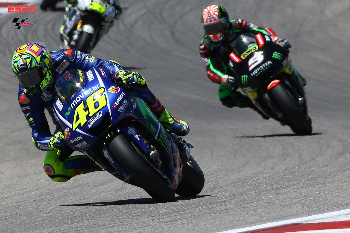 Moto GP Catalogna 2017: copertura tv e streaming