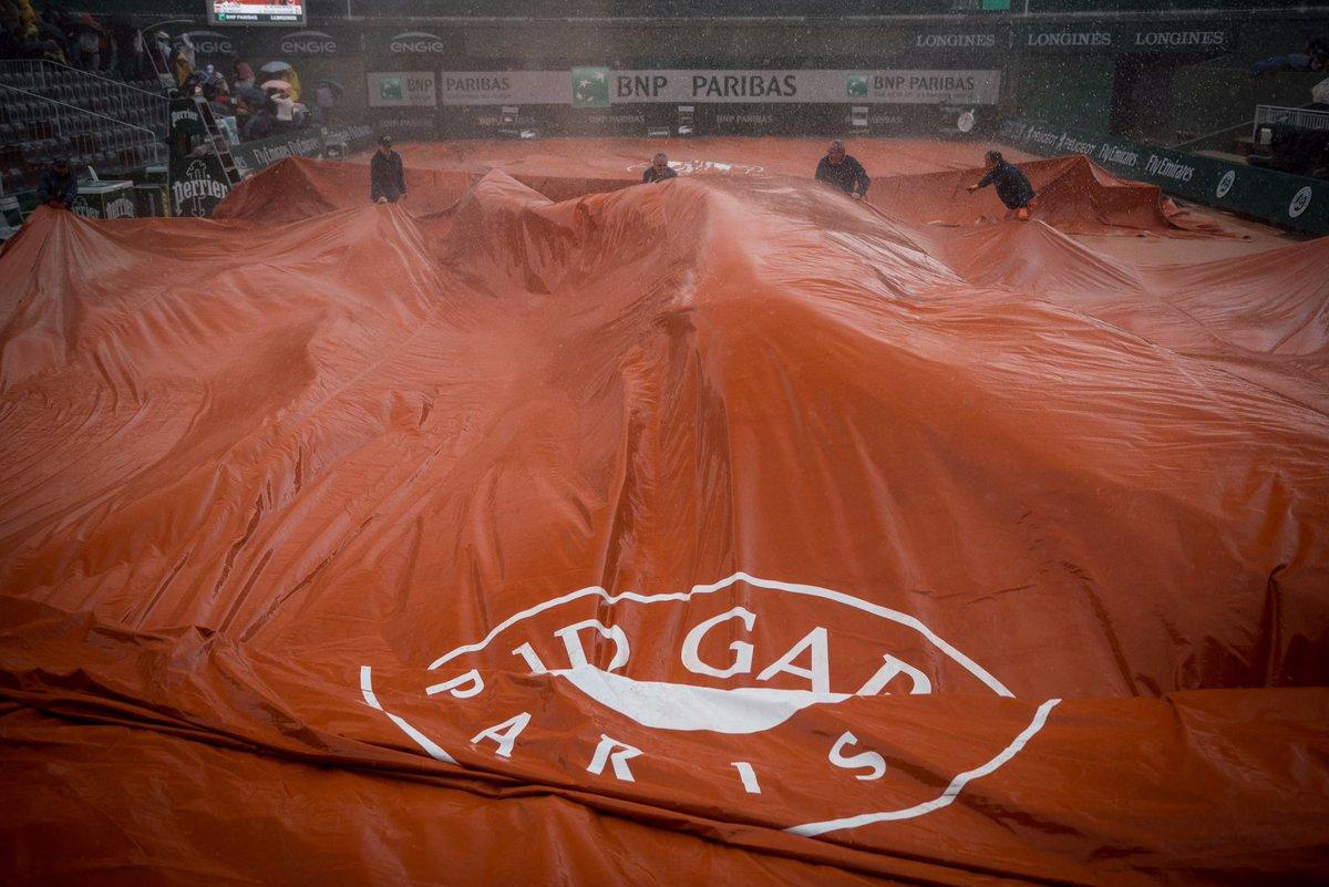 Diretta Tennis Roland Garros: Nadal-Carreño Djokovic-Thiem in streaming Rojadirecta (rinviato al 7 giugno 2017)