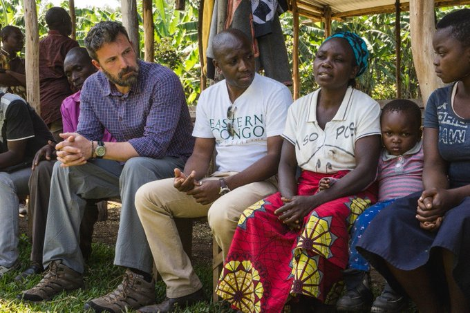 Honored to visit women farmers in #DRC last week with @EasternCongo. Thx to @starbucks & all partners supporting Congolese prosperity. https://t.co/SbnmsDG7tM